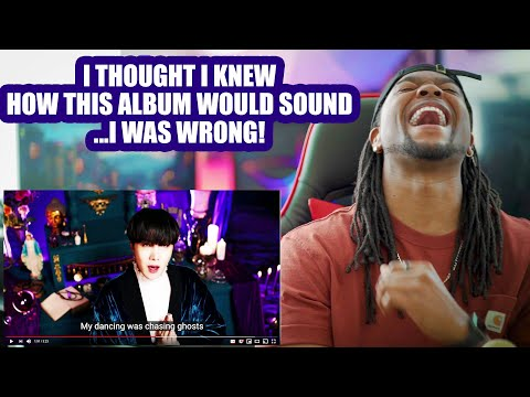 Video BTS (방탄소년단) MAP OF THE SOUL : 7 'Outro : Ego' Comeback Trailer | REACTION!!! download in MP3, 3GP, MP4, WEBM, AVI, FLV January 2017