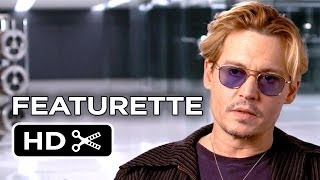 Nonton Transcendence Featurette - What Is Transcendence? (2014) - Johnny Depp Sci-Fi Movie HD Film Subtitle Indonesia Streaming Movie Download