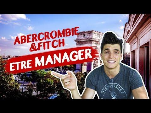 Abercrombie & Fitch : LE BILAN | 2 ans et demi comme manager