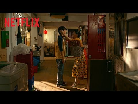 Dear Ex | Official Trailer [HD] Netflix