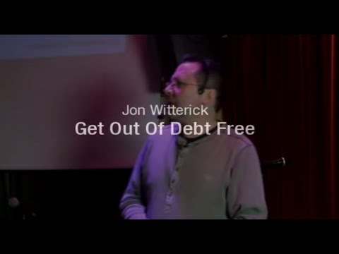 0 Get out of debt free