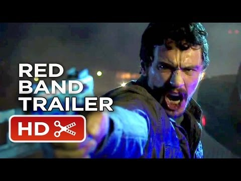 Homefront Official Red Band Trailer #1 (2013) – James Franco Movie HD