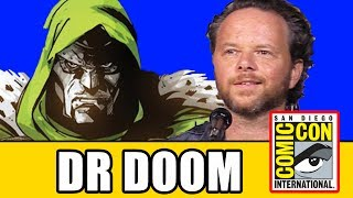 Noah Hawley announces he's working on a Dr. Doom movie for Fox at the Legion Comic Con panel.Subscribe for more! ► http://bit.ly/FlicksSubscribeN.B. Footage, clips, previews, trailers & sneak peeks shown at Comic Con panels are not included in this video, as these are not allowed to be filmed. PLAYLISTS YOU MIGHT LIKE------------------------Fox Marvel Movies ► http://bit.ly/FoxMarvelVideosMarvel ► http://bit.ly/MarvelVideosDC ► http://bit.ly/DCVideosStar Wars ► http://bit.ly/StarWarsVidsMovie Deleted Scenes & Rejected Concepts ► http://bit.ly/MovieDeletedScenesEaster Eggs ► http://bit.ly/EasterEggVideosAmazing Movie Facts ► http://bit.ly/ThingsYouDidntKnowVideosPixar ► http://bit.ly/PixarVideosDisney Animation ► http://bit.ly/DisneyAnimationVideosSOCIAL MEDIA & WEBSITE----------------------Twitter ► http://twitter.com/FlicksCityFacebook ► http://facebook.com/FlicksAndTheCityGoogle+ ► http://google.com/+FlicksAndTheCityWebsite ► http://FlicksAndTheCity.comThanks to Comic Con International http://www.comic-con.org/