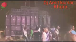 Video chali jibay saiyan ho..Dj Amit kumar..Khora.. download in MP3, 3GP, MP4, WEBM, AVI, FLV January 2017