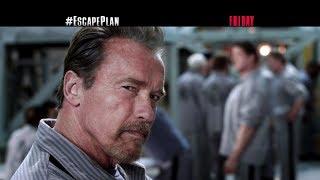 Designs - TV Spot - Escape Plan