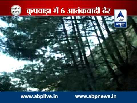 4 army jawans killed in operation on LoC 30 August 2014 02 PM