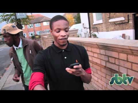 Youngs Teflon | Warm Up Sessions [S1.EP4]: SBTV