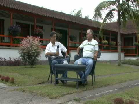 Entrevista a Fernando Castro 1