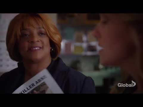 Chicago fire season 6 episode 3 - Hope and Connie