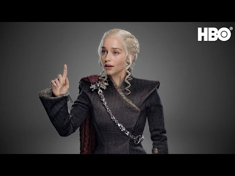 HBO Stars Recreate HBO s Iconic Opening Ahhh