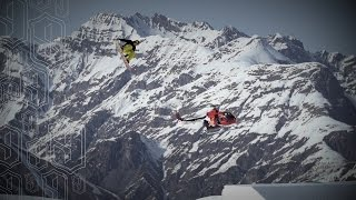 Nine Knights 2014 [aufmschlau.ch Edit]