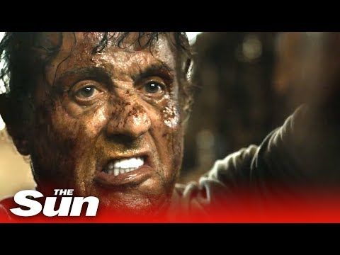 Rambo: Last Blood (2019) | Official trailer HD