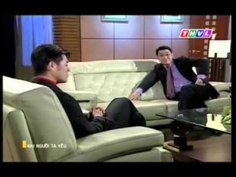 Khi người ta yêu - Phần 4 - 19/03/2012 - THVL