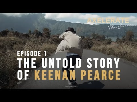 Axelerate The Series : The Untold Story of Keenan Pearce Ep.1