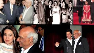 Yash Chopra passes away: Bollywood mourns the loss of a giant