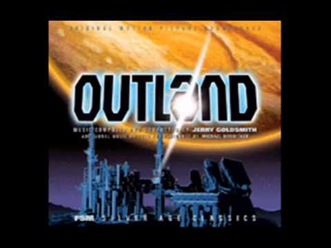 Outland 1981 - Sordid Club Music