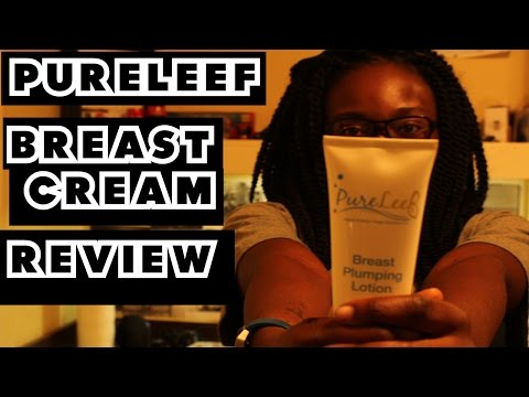 Video PureLeef Breast Cream Review download in MP3, 3GP, MP4, WEBM, AVI, FLV January 2017