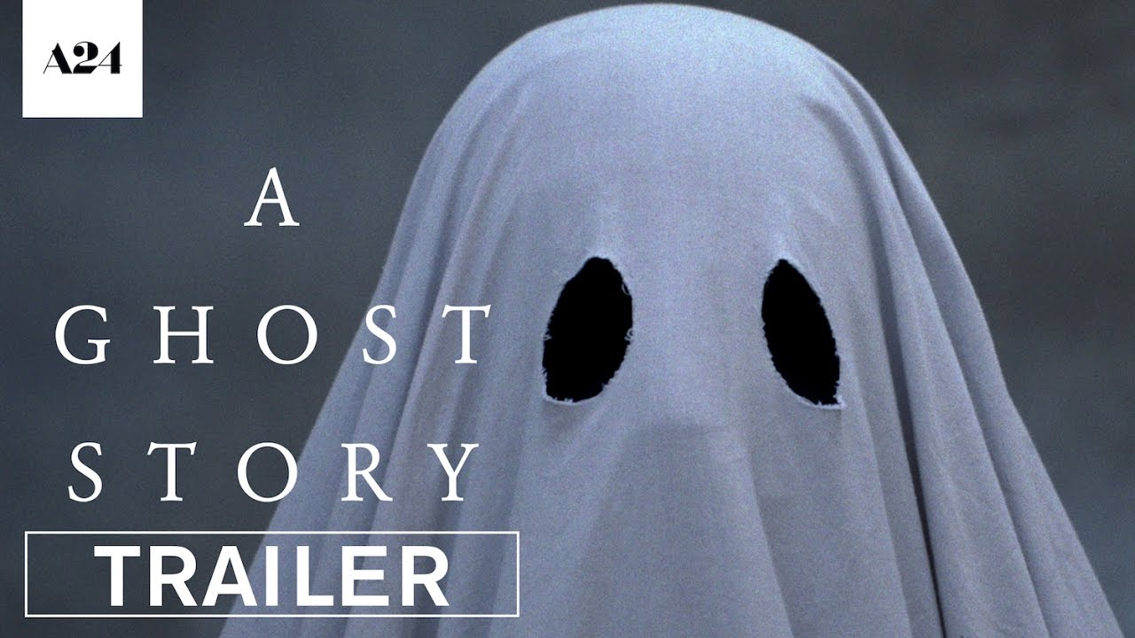 It's All About Time. Casey Affleck Haunts Rooney Mara in David Lowery's Time and Grief Fantasy Drama 'A Ghost Story' (Trailer)