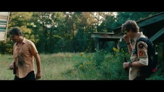 Nonton The Place Beyond The Pines 2012    Discovering Luke Scene Hd Film Subtitle Indonesia Streaming Movie Download