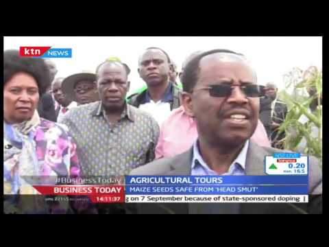 Business Today 26th August 2016 - Business News around the world