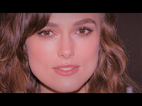 Keira Knightley TOTAL CONFESSION