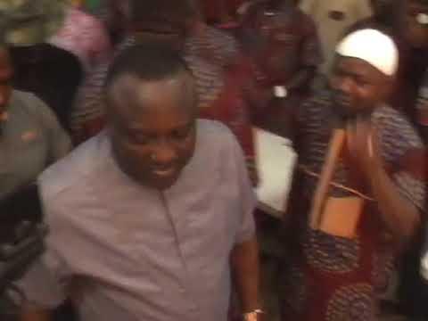 Saheed Osupa   Ija Egbon latest fuji song
