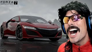 Video DrDisRespect plays Forza Motorsport 7 MP3, 3GP, MP4, WEBM, AVI, FLV Juni 2018