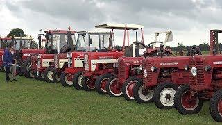 Op zaterdag 1 juli 2017 werd voor de 1e keer de McCormick/Case dag georganiseerd in Dalmsholte.In deze video maken we een wandeling over het terrein langs de verschillende  tractoren van de merken Farmall, McCormick, International Harvester en Case IH.Voor de liefhebbers van de merken was er genoeg te zien, van een moderne Case IH Optum 270 CVX, een paarhele nette International 633's en populaire Case International 1455 XL tot aan een ongeveer 100 jaar oude Titan 10-20.Deze IHC Titan 10-20 is vroeger gebruikt in South Dakota en in de jaren 80 geïmporteerd, de huide eigenaar heeft de trekker sinds1989 in bezit.In de video is de trekker net gestart en kunnen we deze ook nog even zien en horen lopen.On saturday July 1st 2017 the McCormick/Case day was organized for the first time in Dalmsholte.In this video we take a walk along the many tractors from the brands Farmall, McCormick, International Harvester and Case IH.For the fans there was enough to see, from the modern Case IH Optum 270 CVX, a few International 633's in great condition and the popular Case International 1455 XL up to an appromximately 100 year old Titan 10-20.This IHC Titan 10-20 was used in South Dakota and was imported in the second half of the 1980's, the current owner has the tractor since 1989.In the video the tractor has just been started so we can also see and hear it run.1 juli 2017© copyright by NAGD2010. All rights reserved.The video's and/or fragments of it, may NOT be downloaded, edited, altered, or re-uploaded without my permission.
