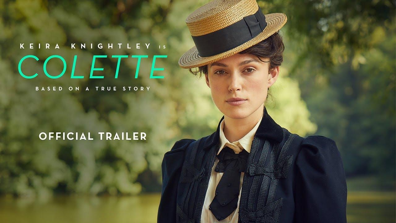 COLETTE Official Trailer