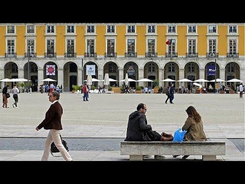 Πορτογαλλία:«Θωρακίζεται» απέναντι στην τρομοκρατία