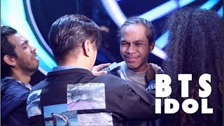 "Video BTS IDOL SPEKTA 6 ""HISTERIS ! KEVIN YANG HARUS TERELIMINASI"" MP3, 3GP, MP4, WEBM, AVI, FLV November 2018"