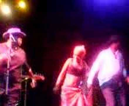 Kanda Bongo Man Live At The Arc Stockton-On-Tees 4
