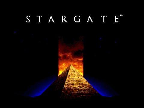 Stargate Megadrive