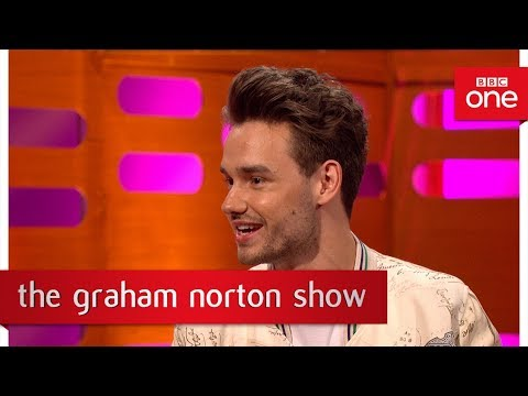 Liam Payne talks about changing his son's nappy - The Graham Norton Show 2017: Preview