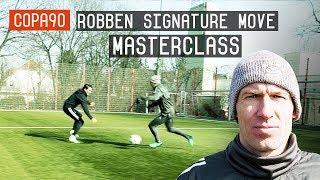 Video Arjen Robben Signature Move Masterclass | European Nights MP3, 3GP, MP4, WEBM, AVI, FLV Desember 2018