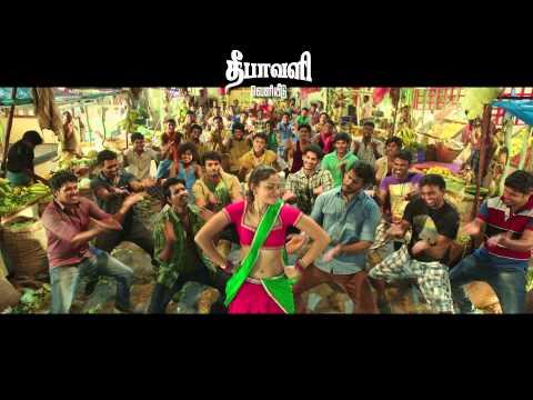 Video Poojai - TV Promo 3 | Vishal, Shruti Haasan | Hari | Yuvan download in MP3, 3GP, MP4, WEBM, AVI, FLV January 2017