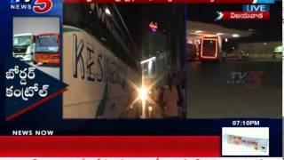 ap private travels operators opposes interstate tax policy tv5 news