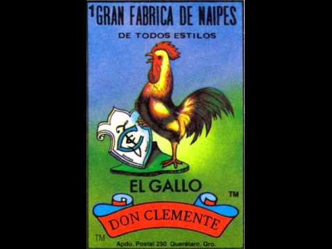 EL GALLO  - UNDER SIDE 821