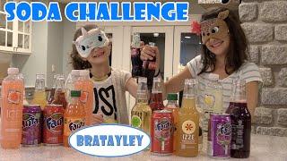 Soda Challenge (WK 252.2) | Bratayley