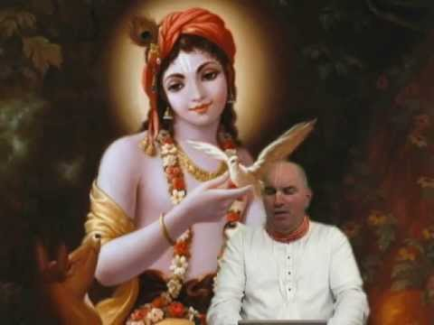 Bhagavad Gita - Who Is God And Why Krishna Is Only God?