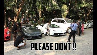 Video NEVER do this when you see a Lamborghini next time MP3, 3GP, MP4, WEBM, AVI, FLV November 2017