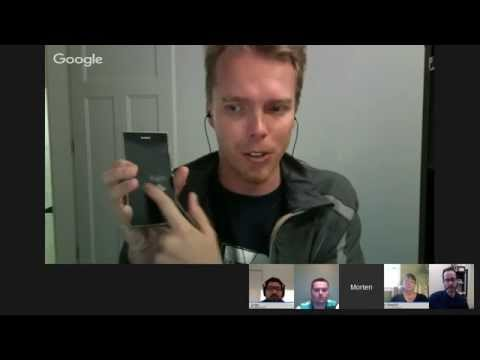 Episode 010: Mobile UX, Responsive Images, and WordPress Podcast