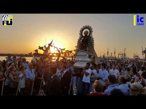 Actos en Honor a la Virgen del Carmen