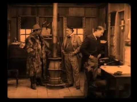 El Caballo De Hierro,Iron horse 1924 subtitulada español PELICULA COMPLETA
