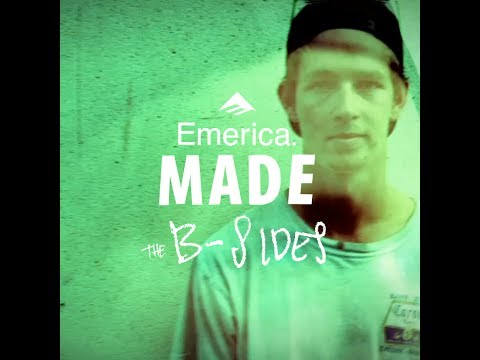side - Get the full length MADE Chapter One video at iTunes now: ow.ly/synIv Emerica and Collin Provost proudly present his Side-B from MADE Chapter One. Facebook.c...