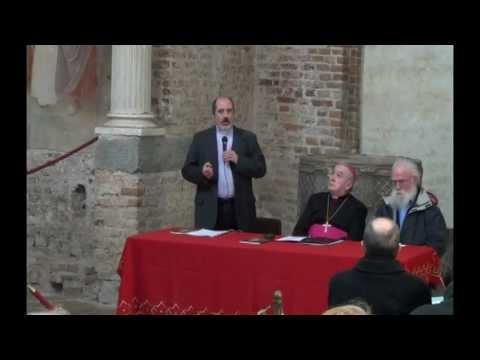 Introduzione in Battistero