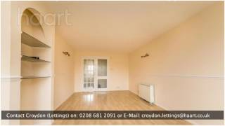 Apartment to let in Croydon for £800 per month