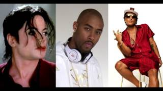Video Bruno Mars, Montell Jordan, Michael Jackson - 24K Magic On The Dance Floor (DJ Sandstorm Mashup) MP3, 3GP, MP4, WEBM, AVI, FLV Januari 2019