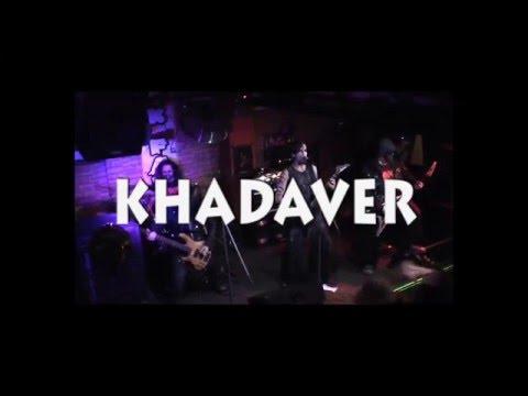 Khadaver ukončili činnosť