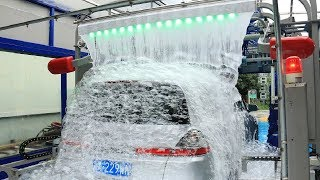 Video 10 Amazing Fast Cars Pressure Washing, Most Satisfying Cleaning Machines And Ingenious Tools MP3, 3GP, MP4, WEBM, AVI, FLV Juli 2019